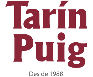 Tarín Puig, SL Logo